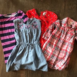Other - Girls summer dress bundle. All size 3T